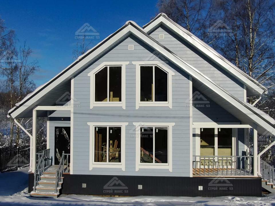 дом финский купить